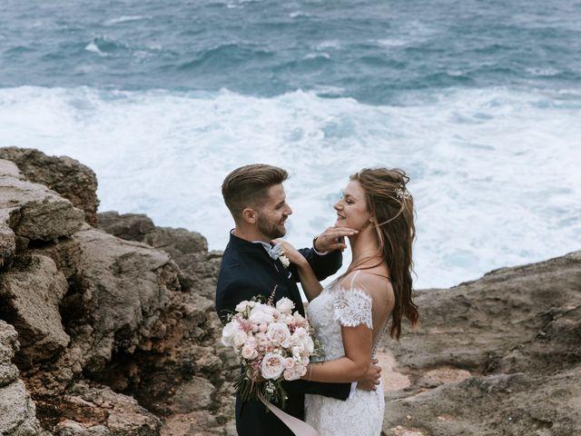 Il matrimonio di Giacomo e Sara a Santa Cesarea Terme, Lecce 67