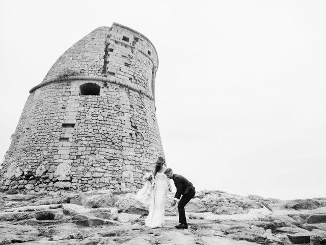 Il matrimonio di Giacomo e Sara a Santa Cesarea Terme, Lecce 71