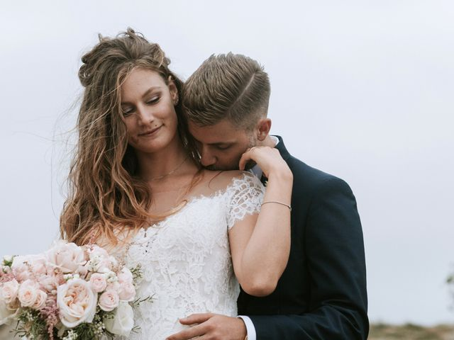 Il matrimonio di Giacomo e Sara a Santa Cesarea Terme, Lecce 73