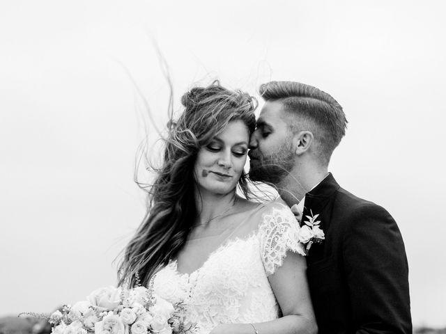 Il matrimonio di Giacomo e Sara a Santa Cesarea Terme, Lecce 75