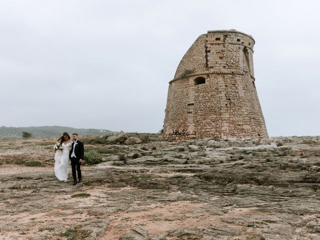 Il matrimonio di Giacomo e Sara a Santa Cesarea Terme, Lecce 79