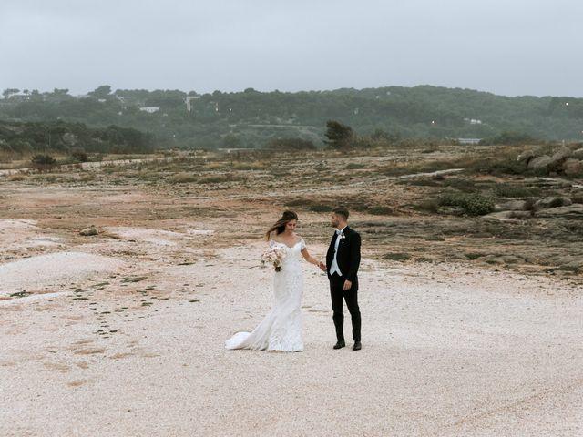 Il matrimonio di Giacomo e Sara a Santa Cesarea Terme, Lecce 80