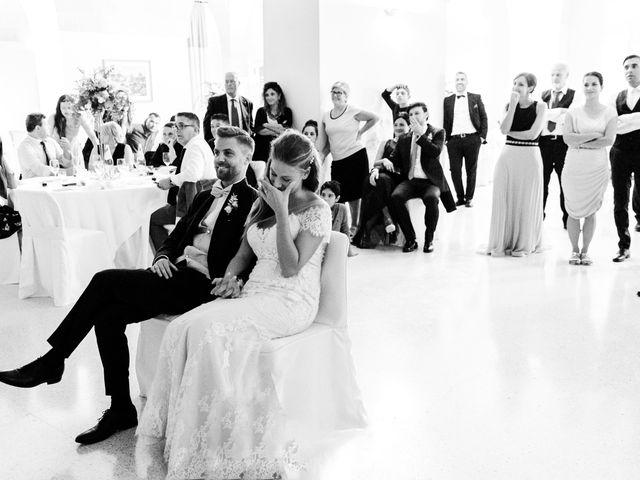 Il matrimonio di Giacomo e Sara a Santa Cesarea Terme, Lecce 105