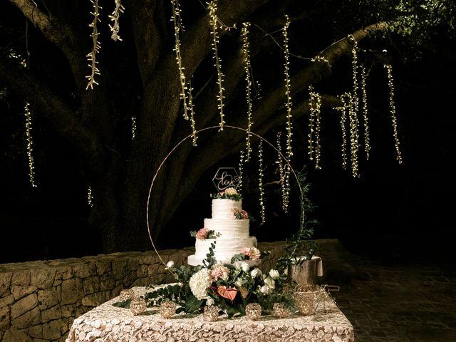 Il matrimonio di Giacomo e Sara a Santa Cesarea Terme, Lecce 106
