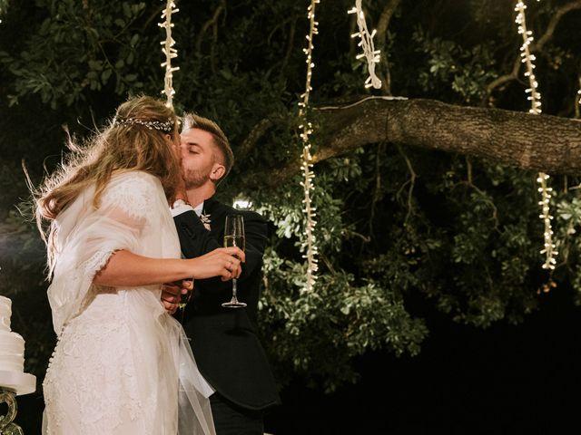 Il matrimonio di Giacomo e Sara a Santa Cesarea Terme, Lecce 108