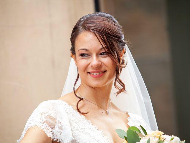 Il matrimonio di Fabio e Sabina a Castelfidardo, Ancona 38