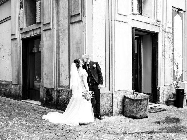 Il matrimonio di Fabio e Sabina a Castelfidardo, Ancona 40