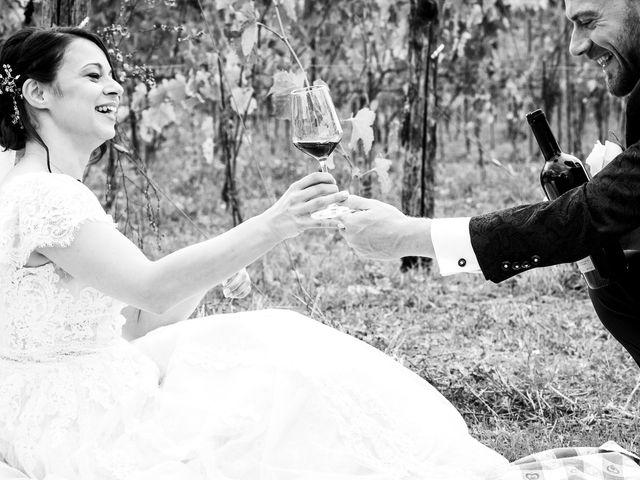 Il matrimonio di Fabio e Sabina a Castelfidardo, Ancona 44