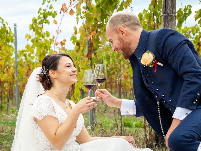 Il matrimonio di Fabio e Sabina a Castelfidardo, Ancona 45