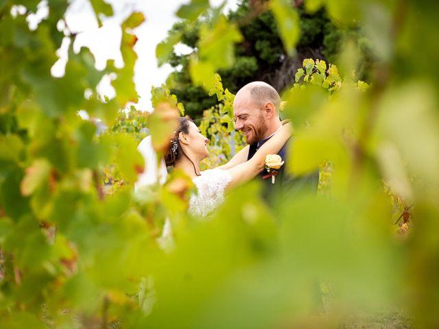 Il matrimonio di Fabio e Sabina a Castelfidardo, Ancona 47