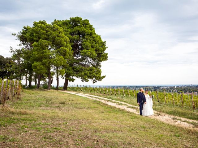 Il matrimonio di Fabio e Sabina a Castelfidardo, Ancona 50