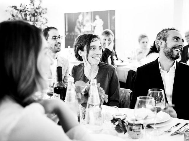 Il matrimonio di Fabio e Sabina a Castelfidardo, Ancona 60