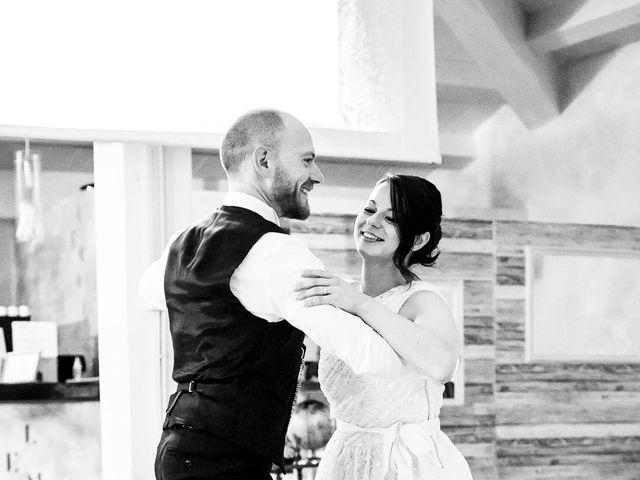 Il matrimonio di Fabio e Sabina a Castelfidardo, Ancona 66