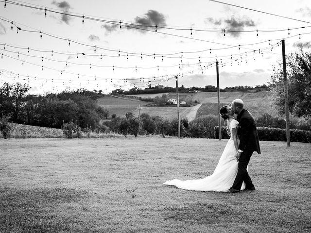 Il matrimonio di Fabio e Sabina a Castelfidardo, Ancona 74