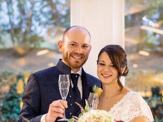 Il matrimonio di Fabio e Sabina a Castelfidardo, Ancona 75