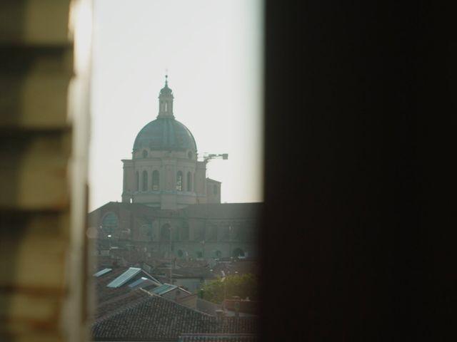 Il matrimonio di Alessio e Rachele a Cavriana, Mantova 4