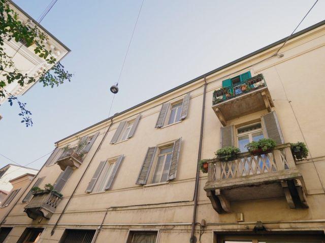 Il matrimonio di Alessio e Rachele a Cavriana, Mantova 9