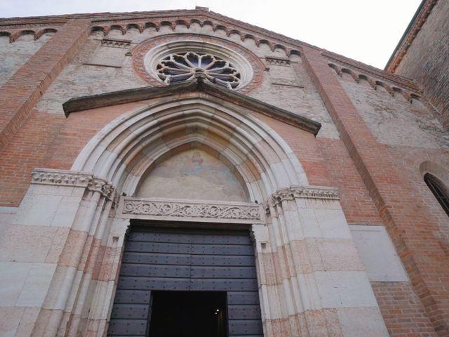 Il matrimonio di Alessio e Rachele a Cavriana, Mantova 10