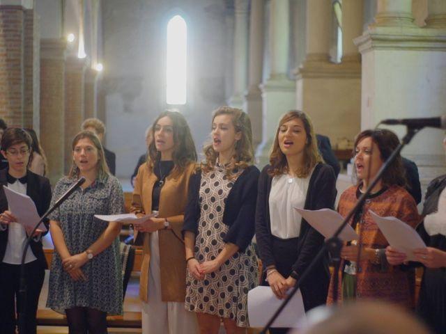 Il matrimonio di Alessio e Rachele a Cavriana, Mantova 11
