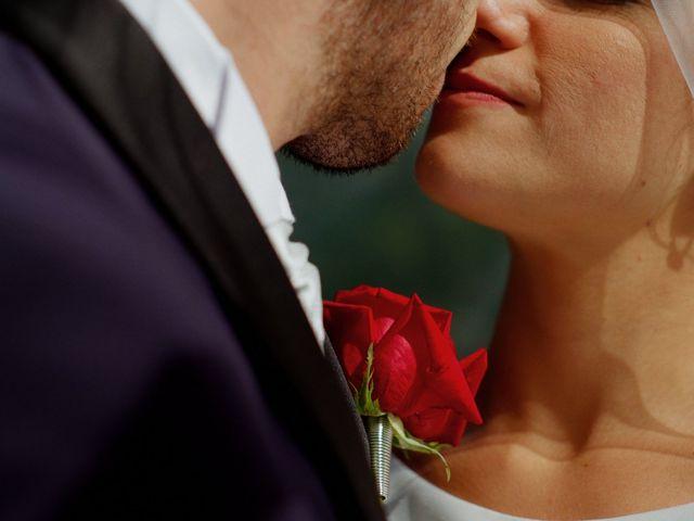 Il matrimonio di Alessio e Rachele a Cavriana, Mantova 13