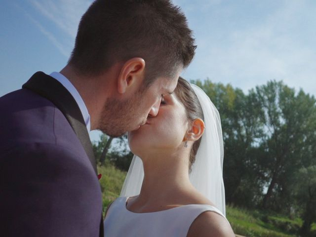 Il matrimonio di Alessio e Rachele a Cavriana, Mantova 15