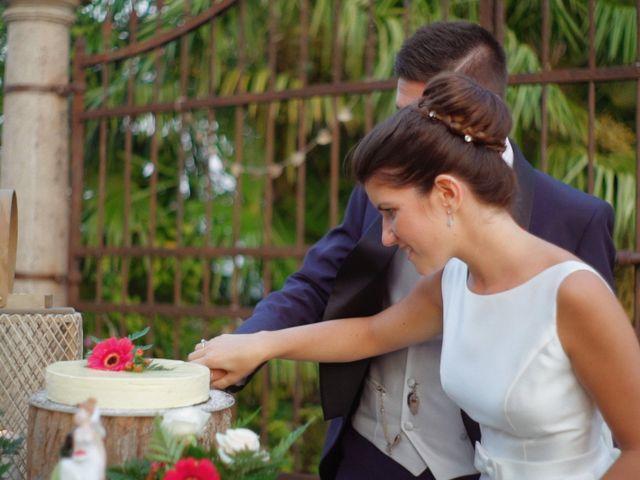Il matrimonio di Alessio e Rachele a Cavriana, Mantova 17