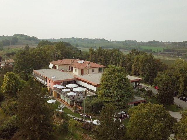 Il matrimonio di Alessio e Rachele a Cavriana, Mantova 19