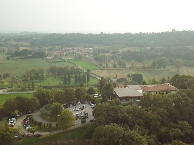 Il matrimonio di Alessio e Rachele a Cavriana, Mantova 22