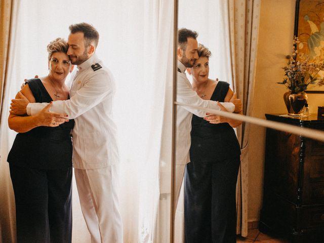Il matrimonio di Margherita e Antonio a Catania, Catania 5