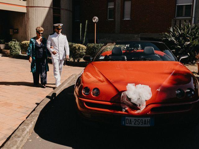 Il matrimonio di Margherita e Antonio a Catania, Catania 7