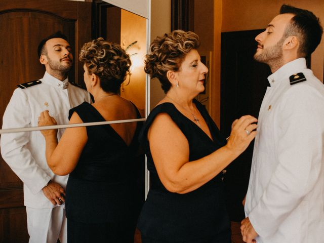 Il matrimonio di Margherita e Antonio a Catania, Catania 19
