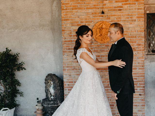 Il matrimonio di Margherita e Antonio a Catania, Catania 21
