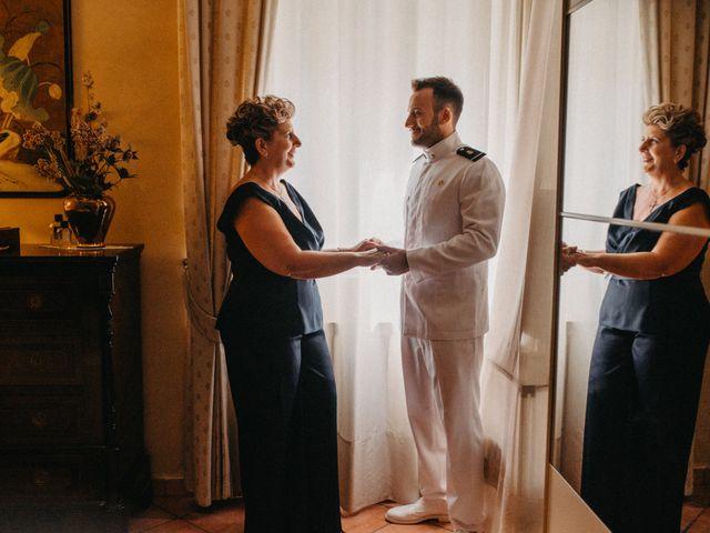 Il matrimonio di Margherita e Antonio a Catania, Catania 23