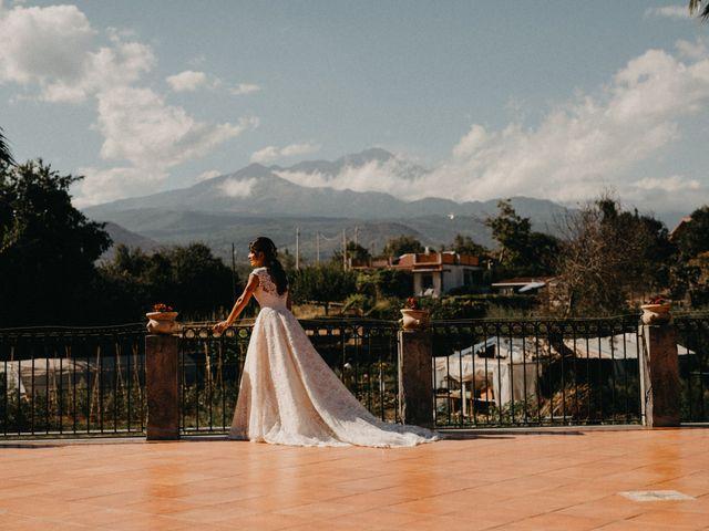 Il matrimonio di Margherita e Antonio a Catania, Catania 26
