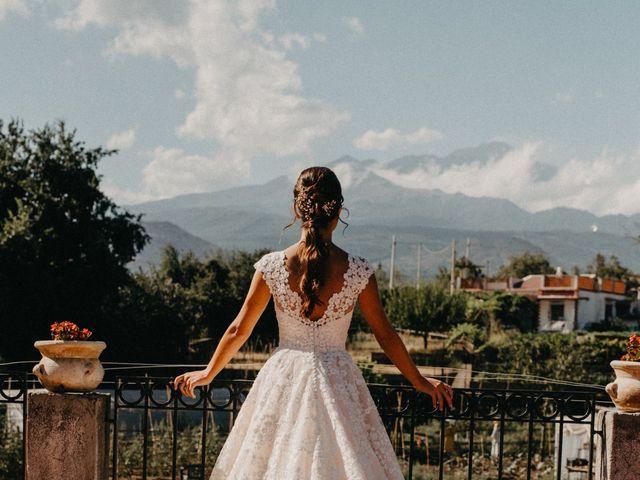 Il matrimonio di Margherita e Antonio a Catania, Catania 28