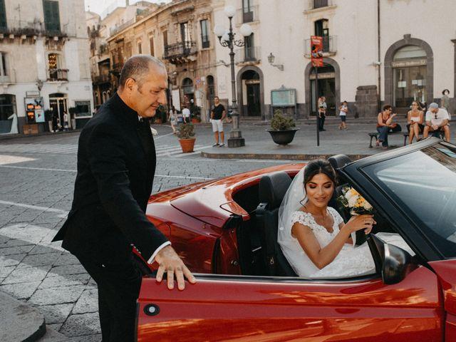 Il matrimonio di Margherita e Antonio a Catania, Catania 29