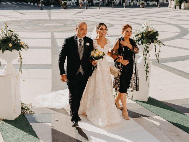 Il matrimonio di Margherita e Antonio a Catania, Catania 31