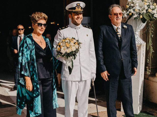 Il matrimonio di Margherita e Antonio a Catania, Catania 32