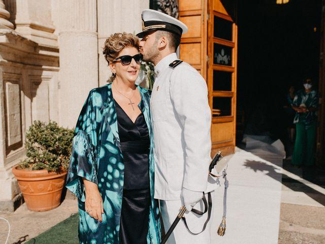 Il matrimonio di Margherita e Antonio a Catania, Catania 33