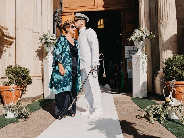 Il matrimonio di Margherita e Antonio a Catania, Catania 35