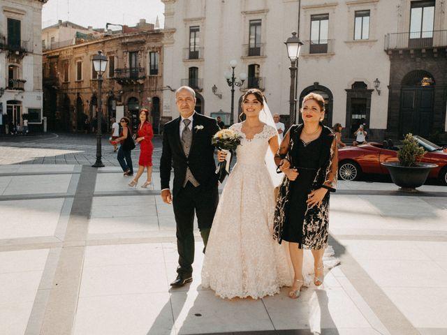 Il matrimonio di Margherita e Antonio a Catania, Catania 37