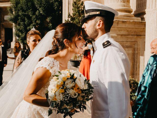 Il matrimonio di Margherita e Antonio a Catania, Catania 38