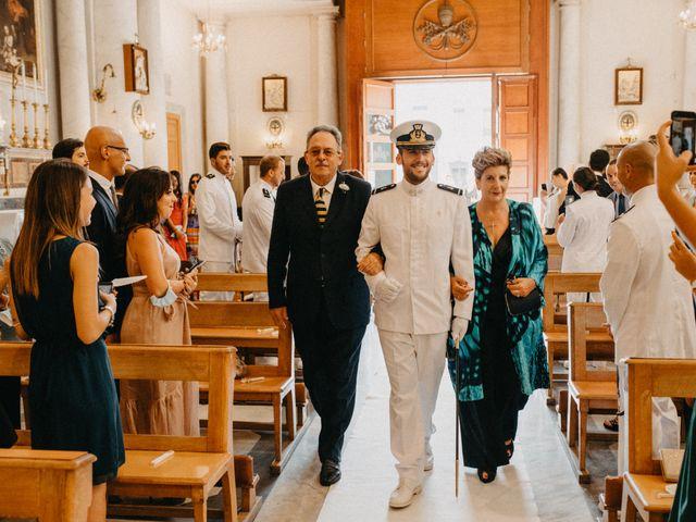 Il matrimonio di Margherita e Antonio a Catania, Catania 39