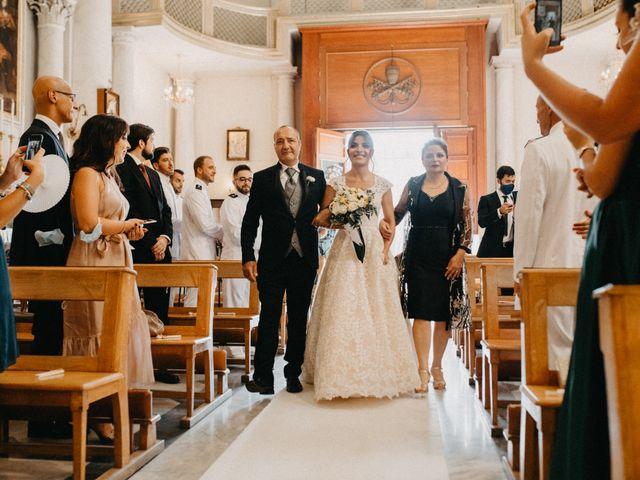 Il matrimonio di Margherita e Antonio a Catania, Catania 40