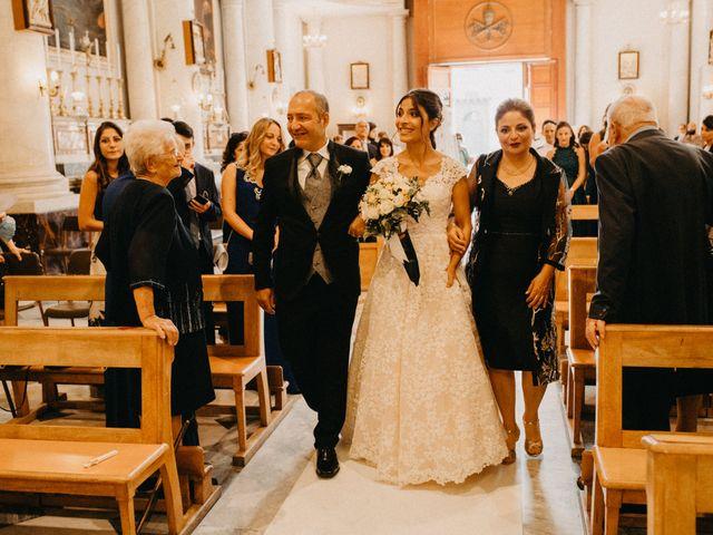 Il matrimonio di Margherita e Antonio a Catania, Catania 41
