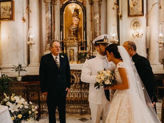 Il matrimonio di Margherita e Antonio a Catania, Catania 42