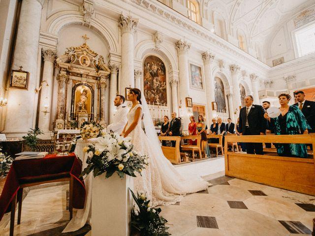 Il matrimonio di Margherita e Antonio a Catania, Catania 44