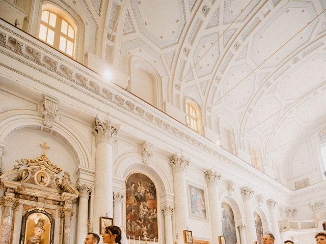Il matrimonio di Margherita e Antonio a Catania, Catania 45