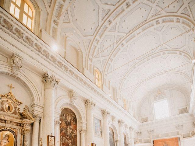 Il matrimonio di Margherita e Antonio a Catania, Catania 46