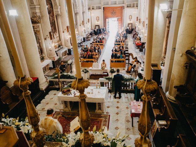 Il matrimonio di Margherita e Antonio a Catania, Catania 48